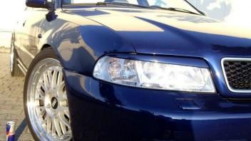 -Audi S4