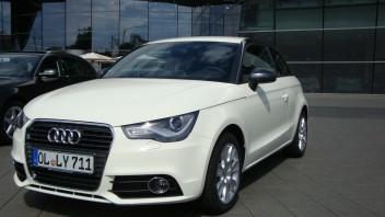 -Audi A1