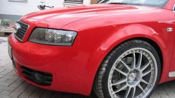 Babsi -Audi A4 Avant