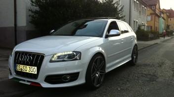 -Audi S3