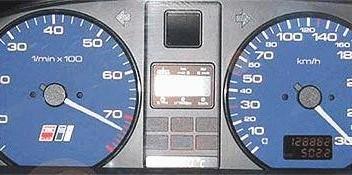 Badboy -Audi 200