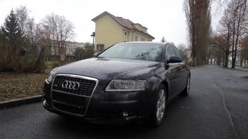 -Audi A6