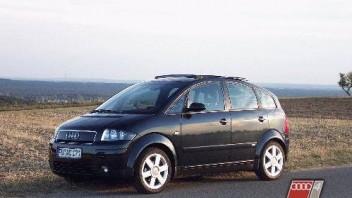 frido -Audi A2