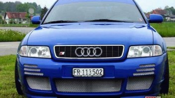 freestyler   (www.coyote-tuning.ch) -Audi S4