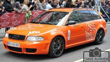 -Audi RS4