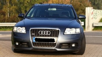 -Audi A6 Avant