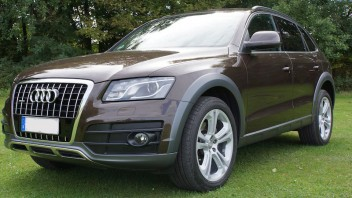 -Audi Q5