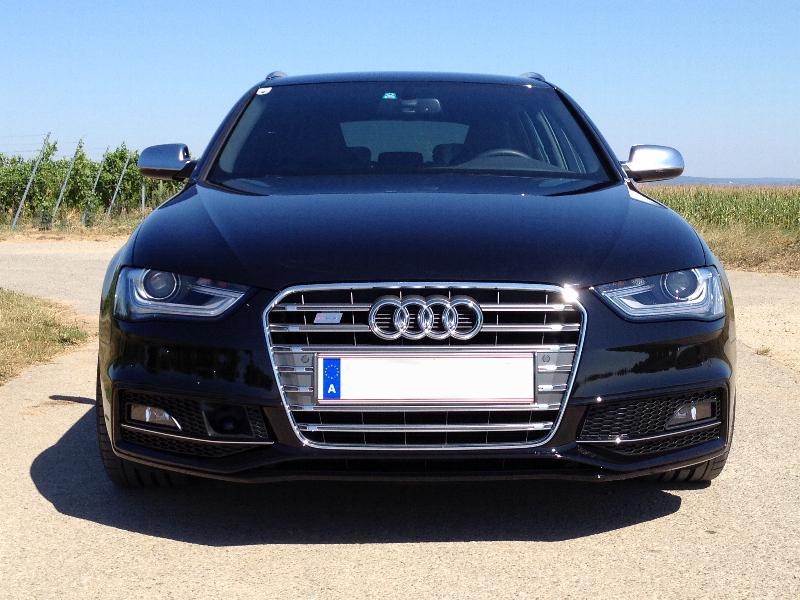 2013 audi s4 0 to 60 18