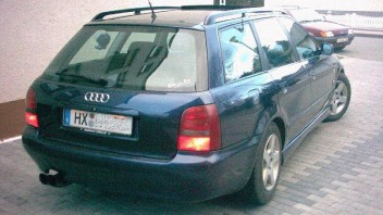 Mattes01 -Audi A4 Avant