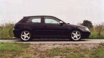 Wilfried72 -Audi A3