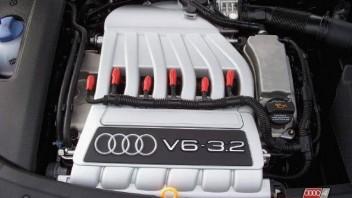 auditorian -Audi TT