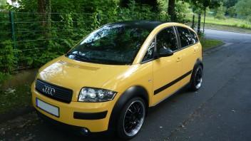 -Audi A2
