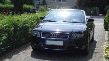 ckraemer -Audi A4 Cabriolet