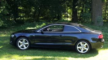 -Audi A5