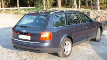 audi-a6-avant-2 -Audi A6 Avant