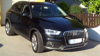 -Audi Q3