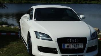 -Audi TT