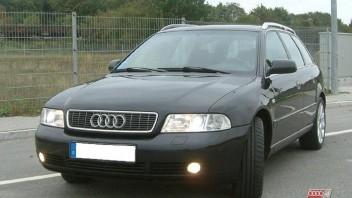 balticforce -Audi A4 Avant