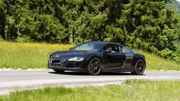 -Audi R8
