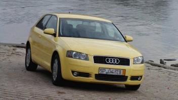 Handi -Audi A3