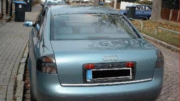 CopraSix -Audi A6
