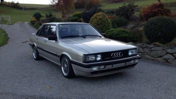 -Audi 80/90