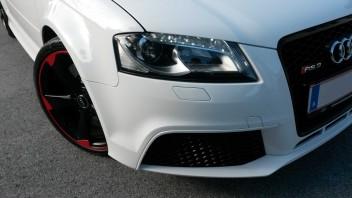 -Audi RS3