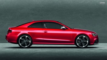 -Audi RS5
