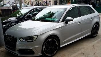 -Audi A3