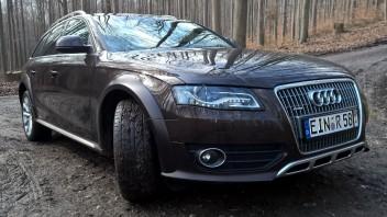 -Audi A4 Allroad