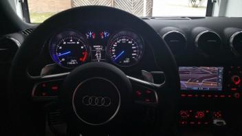 -Audi TT-RS