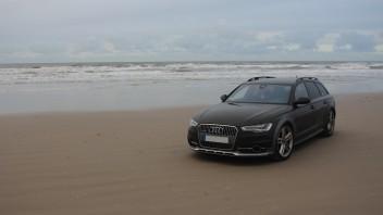 -Audi A6 Allroad