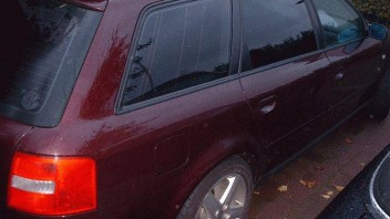 source -Audi A6 Avant