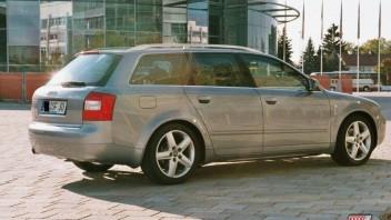 Matthes -Audi A4 Avant
