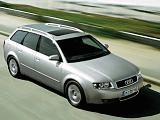 Audiliebhaber -Audi A4 Avant