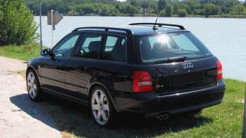 Drifter -Audi S4