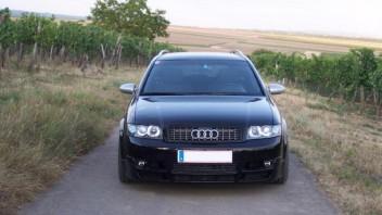 Marcus A48E -Audi A4 Avant