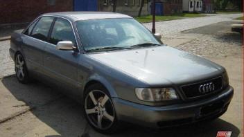 AUDI_Maniac -Audi A6