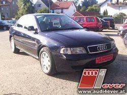 Martinaudi -Audi A4 Limousine