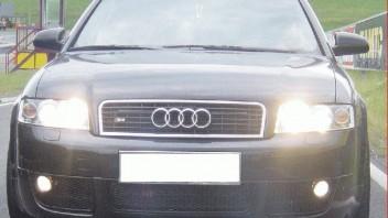 stoff -Audi S4