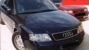 aleman -Audi A6