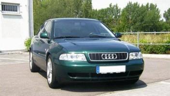 VauSechs -Audi A4 Limousine