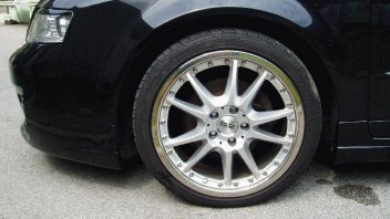 Robi.S -Audi A4 Avant