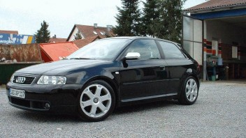 ShadowS3 -Audi S3