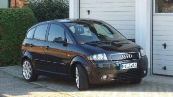 udow -Audi A2