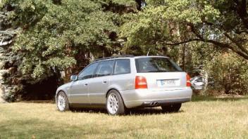 paulchen318 -Audi A4 Avant
