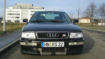 M-audi -Audi S2