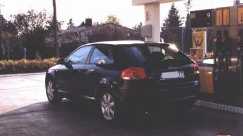 Ramon -Audi A3