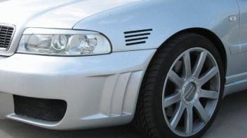 Phrosgone -Audi S4