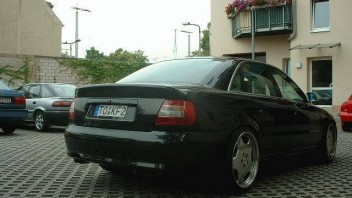 TO-Krelli -Audi A4 Limousine